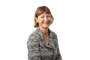 Prof. dr. Anne Visser Meily