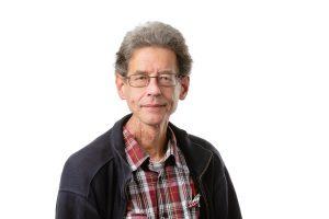 Prof. dr. Marcel Post